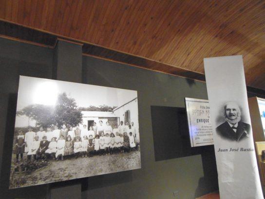 Museo Histórico Regional de la Colonia San José