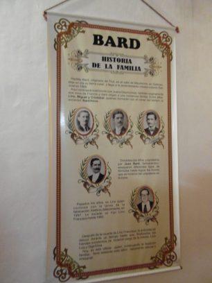 Licorería Bard