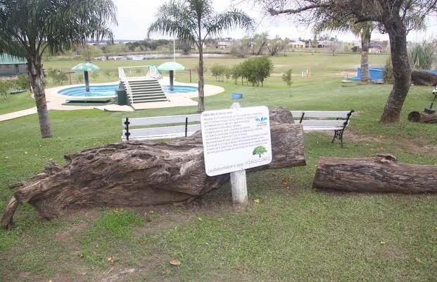 El Spa Acqua Termal de las Termas de San José, un lugar para el relax