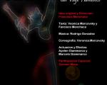 Próxima parada -un viaje flamenco- es la nueva propuesta de Teatro Ciego