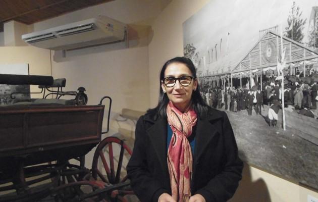 Entrevista a Irma Monjo, intendente de San José, Entre Ríos