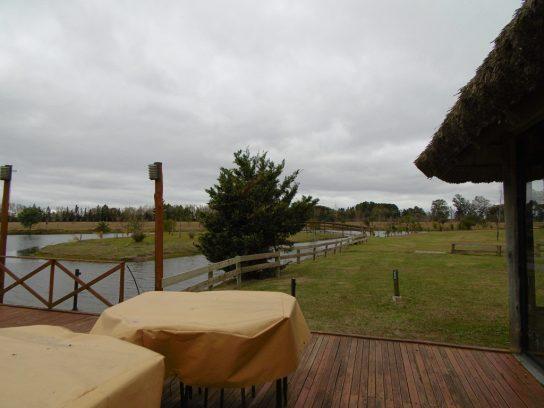 Termas de Concepción de Entre Ríos - Créd. Caminos Culturales