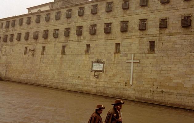 Galicia celebra la Fiesta del Apóstol de Santiago de Compostela