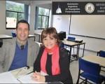 El Instituto Eduardo Mallea firmó un convenio con la Asociación Argentina de Taquígrafos