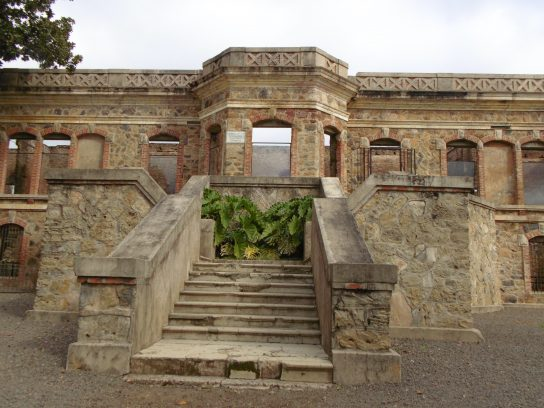 Castillo de San Carlos
