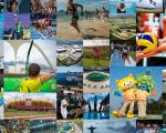 Rio2016.com, el sitio web ofrece información relacionada con los Juegos Olímpicos