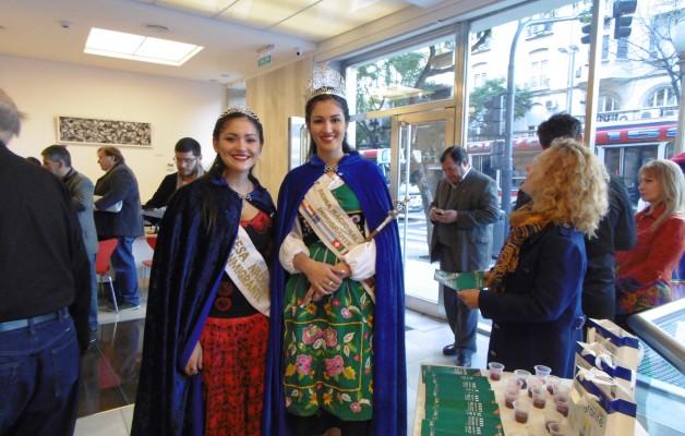 La Fiesta Nacional del Inmigrante; un homenaje a los ancestros