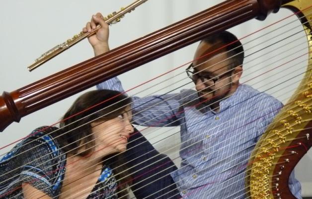 Paradores inicia el ciclo Música en los Museos Estatales