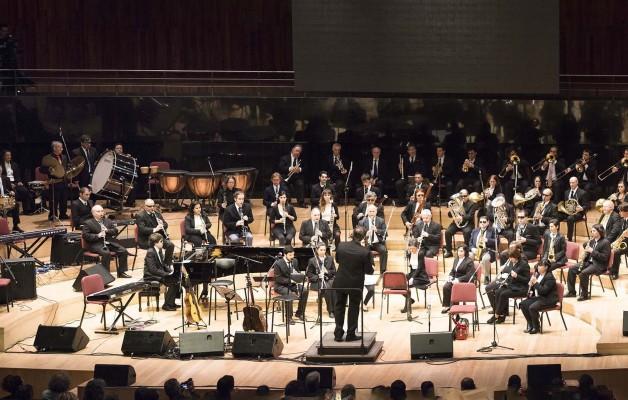 La Banda Sinfónica Nacional de Ciegos dará un concierto en el  Teatro Nacional Cervantes