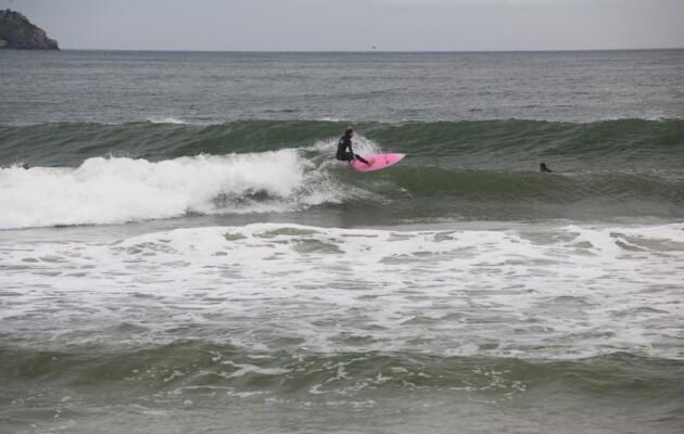 Brasil ya es sede de las grandes competencias de surf