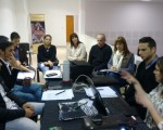 En Colón se elaborara un Plan Estratégico para la micro región Tierra de los Palmares