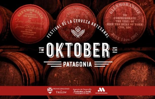 Oktober Patagonia se presentará en la Casa de Chubut de Bs. As.