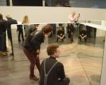 Borges. ficciones de un tiempo infinito se expone en el Centro Cultural Kirchner