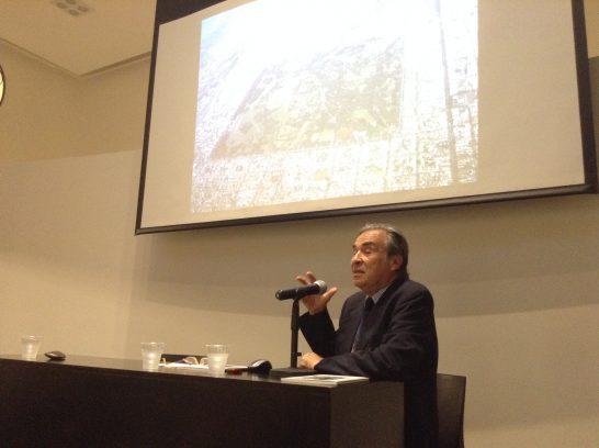 Arq. Julio Cacciatore