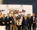 Argentina participó en la Feria Iberoamericana de Gastronomía