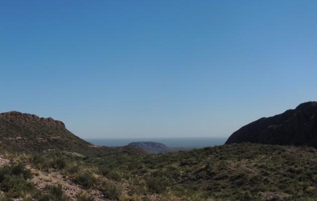 San Rafael, el corazón de la provincia de Mendoza