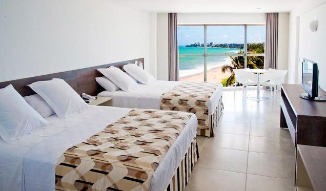 Ritz suites