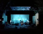 Atardeceres en el Lago, el ciclo cultural, se disfruta en Salto Grande, Concordia