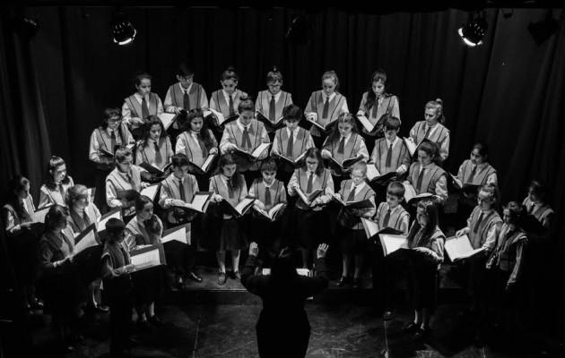 El Coro Nacional de Niños abrió la convocatoria a la audición 2017