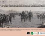 """El Museo Histórico Nacional inauguró la muestra """"El cruce de los Andes"""""""