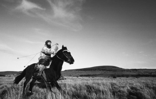 """La muestra fotográfica """"Gauchos"""" de Aldo Sessa se inaugurará en el CCK"""