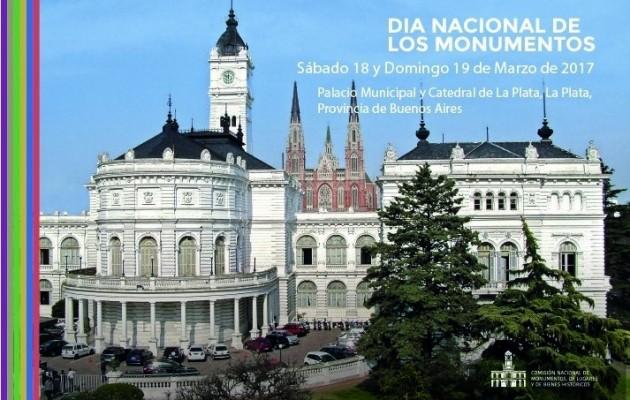 El Día Nacional de los Monumentos se realizará en diversas ciudades de la Argentina