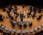 "La Orquesta Nacional ""Juan de Dios Filiberto¨ inicia la temporada 2017"