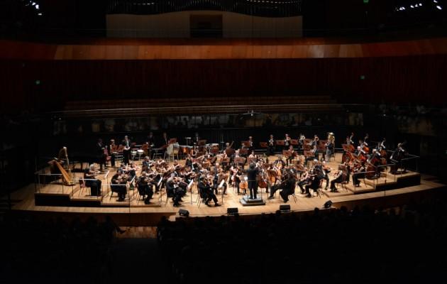 La Orquesta Sinfónica Nacional brindará un concierto en el Centro Cultural Kirchner