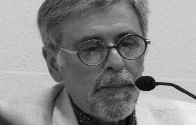 """Guillermo Pilía, fue premiado en el concurso de narrativa """"Viva la paz mundial"""""""