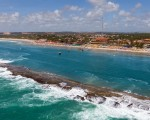 Praia dos Frances, el entorno ideal para las vacaciones y los fines de semana de ocio