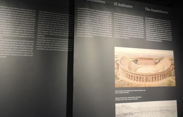Historia de la cripta arqueológica de Notre-Dame de París