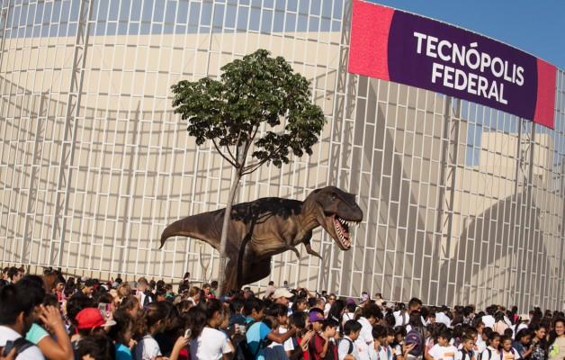 Tecnópolis Federal, abrió sus puertas en Misiones