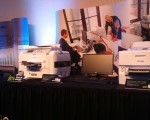 EPSON incorpora al mercado, la línea de impresoras WorkForce Pro