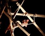 "Tecnópolis presenta ""Circo Secret (temps2)  y la muestra ""Les Installations"""