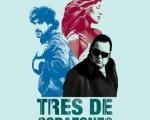 En el ciclo de cine de Casa de San Luis, se proyectó la película Tres de corazones