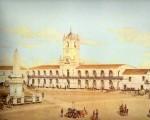 La Plaza de Mayo en 360º, recorrido histórico, en vacaciones de invierno