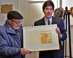 El Museo de la Emigración Gallega en la Argentina, inauguró  su nueva «Sala de Sociedades gallegas»