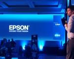 Entrevista a Pablo López, gerente de videoproyectores de Epson Argentina