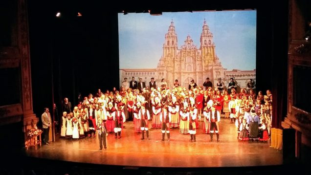 Santiago de Festa