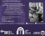 """La Casa de San Luis presenta el taller """"Cuatro Cuentos de Jorge Luis Borges"""""""