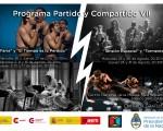 """La Dirección de Organismos Estables presenta """"Programa compartido"""" y """"Compartido VII"""""""