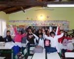 """""""Conociendo nuestro Parque Nacional"""" es el programa dirigido a escuelas de Colón"""