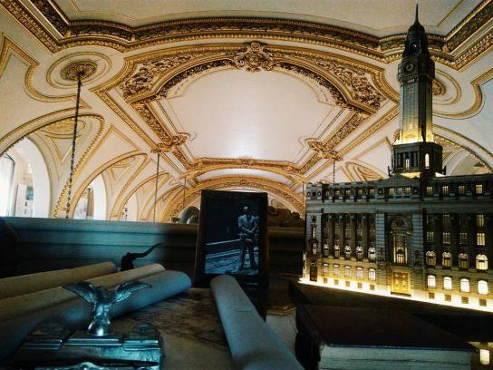 Museo Legislatura de la Ciudad Autónoma de Buenos Aires
