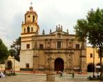 Dux Animation ha sido seleccionado para realizar el primer show de mapping en Coyoacán, México