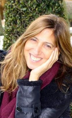 Marisa Bergman
