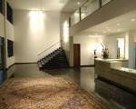Ritz Lagoa da Anta,en Maceió,es uno de los hoteles más idóneos para recibir turismo corporativo