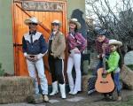 """La Magia de Bailar"", primer comedia Musical Country de Argentina"