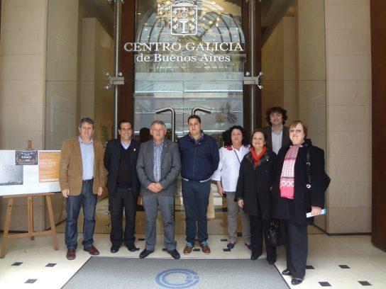 Centro Galicia de Buenos Aires
