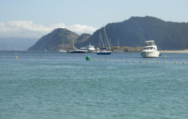 Islas Cíes, un tesoro natural de la ría de Vigo en Galicia