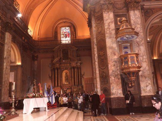 Buenos Aires Celebra Galicia - Crédito fotográfico: Caminos Culturales